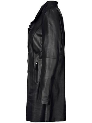 Emilia Lay - Leather jacket