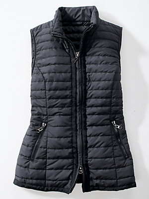 Emilia Lay - Quilted gilet