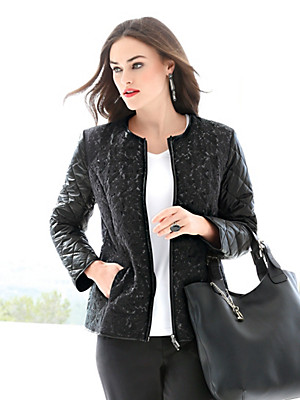 Emilia Lay - Quilted jacket