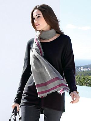 Emilia Lay - Round neck jumper