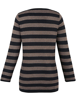 Emilia Lay - Round neck jumper