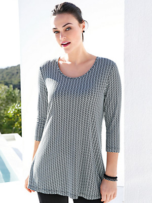 Emilia Lay - Round neck top