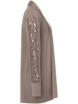 Emilia Lay - Shirt jacket