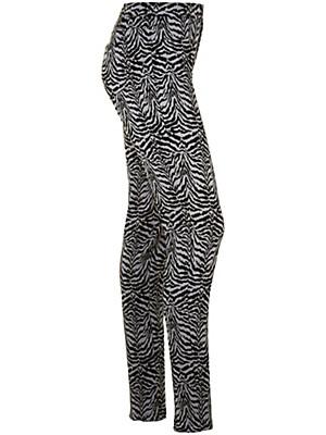 Emilia Lay - Slip-on trousers