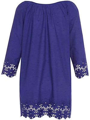 Emilia Lay - Tunic with 3/4-length sleeves