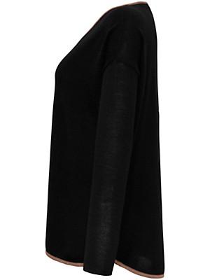 Emilia Lay - V neck pullover