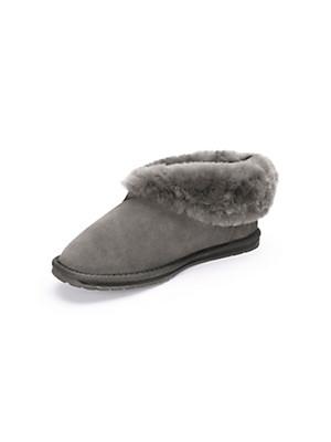 Emu - Ankle-high felt slipper
