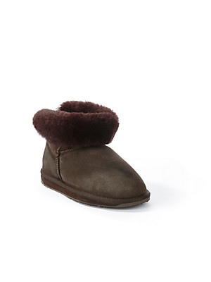 Emu - Short slip-on ankle boots