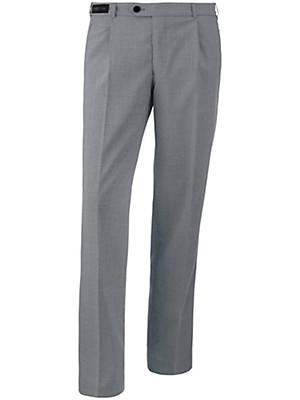 Eurex by Brax - Waist pleat trousers