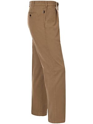 Eurex by Brax - Waist pleat trousers – LUIS