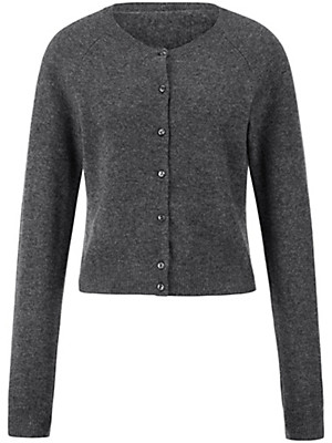 Fadenmeister Berlin - Cardigan in 100% cashmere