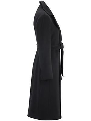 Fadenmeister Berlin - Coat in 100% cashmere
