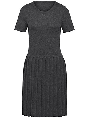 Fadenmeister Berlin - Knitted dress in 100% cashmere