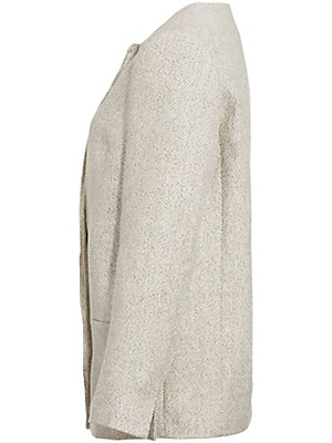 Fadenmeister Berlin - Long coat