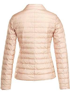 Fadenmeister Berlin - Quilted down jacket