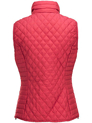 Fadenmeister Berlin - Quilted waistcoat