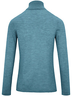 Fadenmeister Berlin - Roll-neck jumper in 100% cashmere