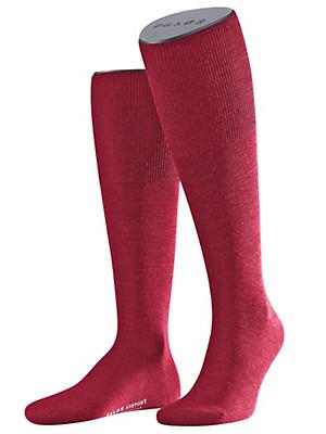"""Falke - """"Airport"""" knee-length socks"""