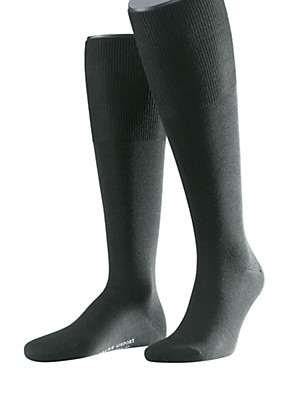 "Falke - ""Airport"" knee-length socks"