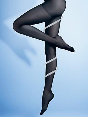 "Falke - ""Leg Vitalizer 40"" tights – 40 DEN"