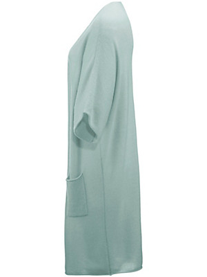 FLUFFY EARS - Cashmere cardigan
