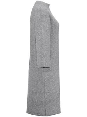 FLUFFY EARS - Knitted dress