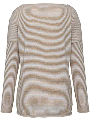 FLUFFY EARS - Pure cashmere pullover