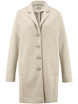 Fuchs & Schmitt - Jersey short coat