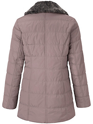 Fuchs & Schmitt - Quilted fleece jacket