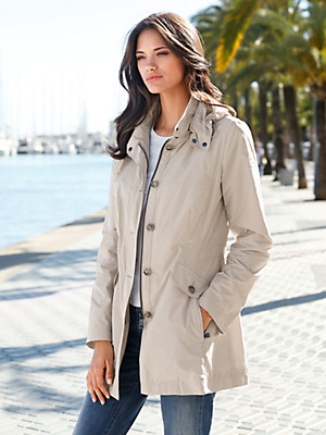 Fuchs & Schmitt - Travel jacket