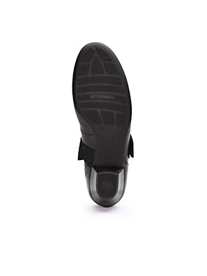 Gabor - Buckled shoes made of calf nappa leather