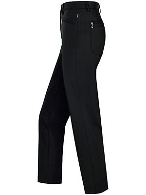 Gardeur - Ankle-length trousers – design DINA 2 Slim