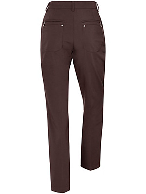 Gardeur - Ankle-length trousers – design DINA 2 Slim