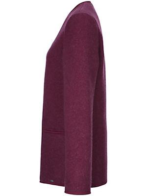 Giesswein - Jacket in 100% new milled wool