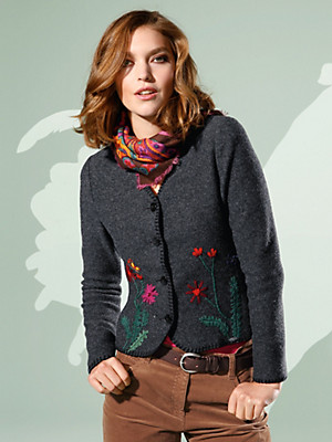 Giesswein - Milled wool jacket