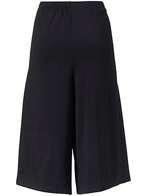 Green Cotton - Culottes
