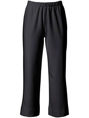 Green Cotton - Slip-On Trousers