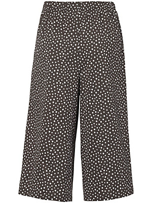 Green Cotton - Superbly comfortable culottes