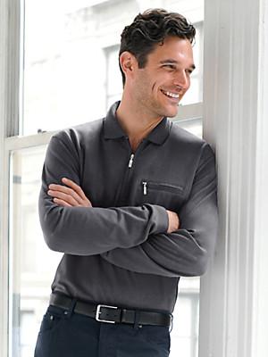 HAJO - Non-iron polo shirt