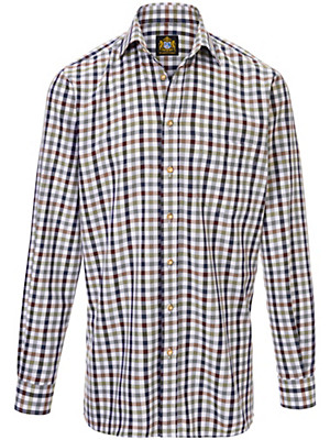 Hammerschmid - Checked shirt