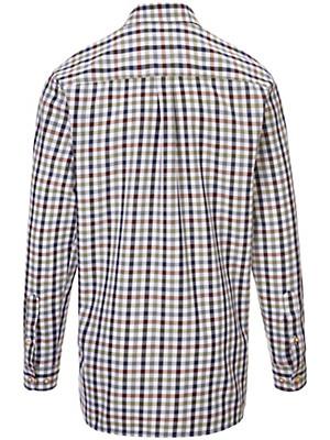 Hammerschmid - Checked shirt