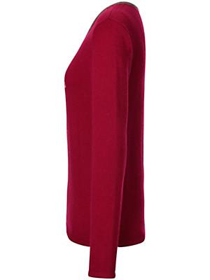 Hammerschmid - V neck pullover