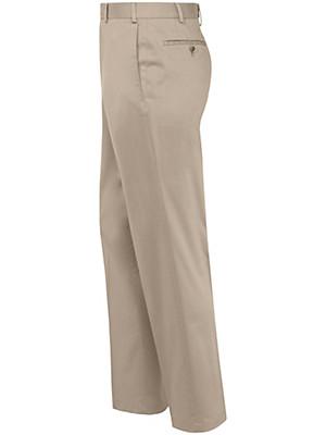 "HILTL - Trouser – PORTER. ""Perfetto cotton"""