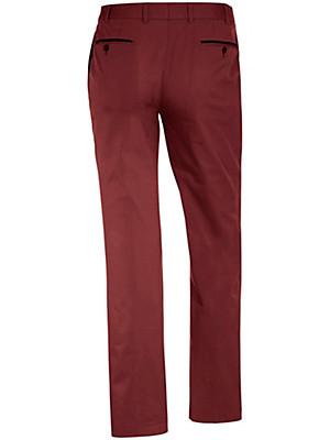 HILTL - Trousers – POWLETT