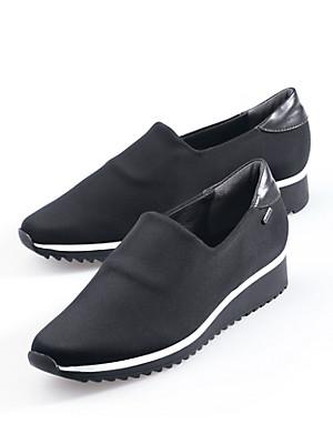 Högl - Waterproof winter loafers