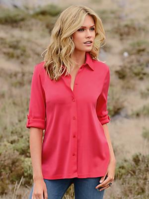 Inkadoro - Jersey blouse