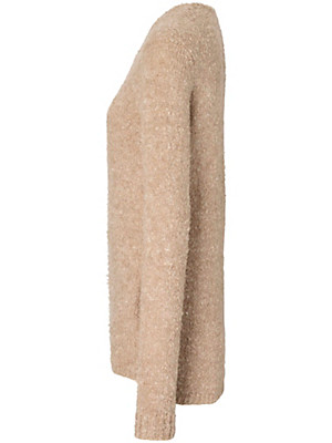 Inkadoro - Round neck jumper