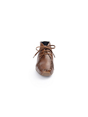Kennel & Schmenger - Ankle-high lace-ups