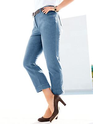 KjBrand - 7/8-length jeans