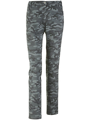KjBrand - Perfect-fit trousers